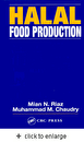 HALAL FOOD PRODUCTION, halal certificate